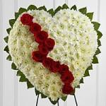 Coeur Brisé - Funérailles