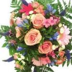 Bouquet - Fleuriste Gascon à Terrebonne