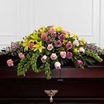 Arrangement pour Cercueil